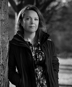 Susan Spiegel, Digital Editor